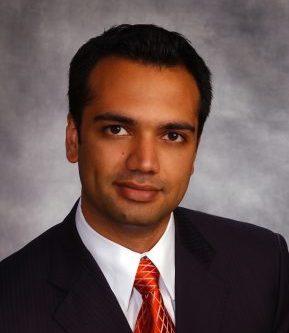 Sunjeet S. Gill