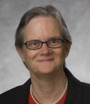 Ann Reichelderfer