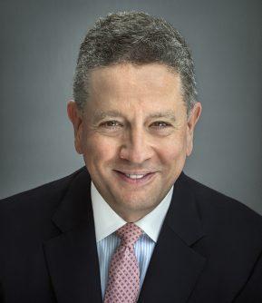 Eric M. Robinson