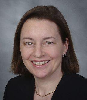 Megan Thomas