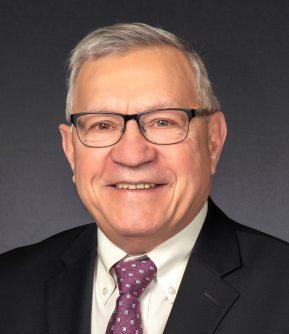 Hon. Thomas I. Vanaskie (Ret.)