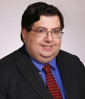 Matthew R. Silver